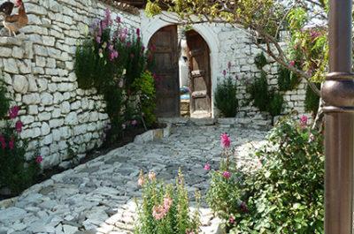 Albanien Wanderreise
