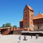 Baltikum Reise