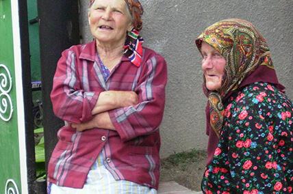 Moldawien Reise