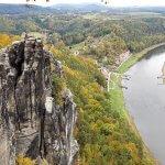 Deutschland Rundwanderreise