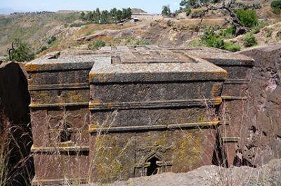 Äthiopiens Norden Privatreise