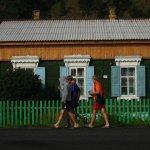 Transsibirische Eisenbahn bis zum Baikalsee