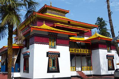 Darjeeling/Sikkim/Bhutan Rundreise