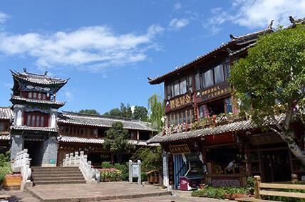 Yunnan & Laos Rundreise