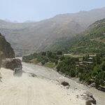 Tadschikistan Rundreise