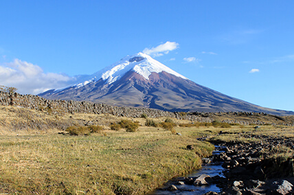 Ecuador Rundreise