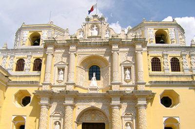 Guatemala Rundreise