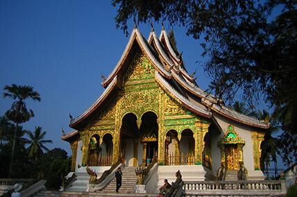 Laos & Kambodscha Rundreise
