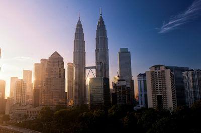 Malaysia Privatreise