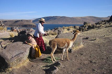 Peru Privatreise