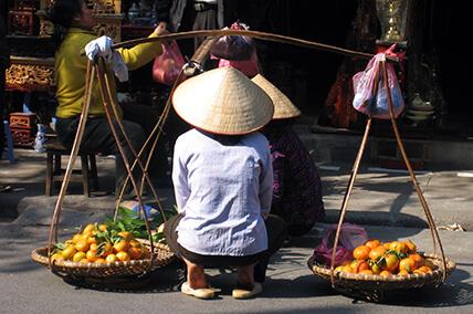 Vietnam & Kambodscha Rundreise