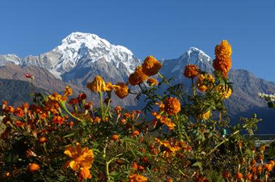 Nepal Trekkingreise