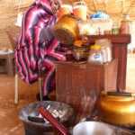 Sudan Rundreise