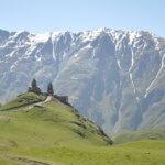Georgien Trekkingreise