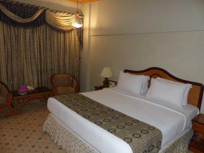 Mehran Hotel Karachi