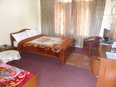 Riveria Hotel Gilgit