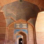 Shah Jahan Moschee Thatta