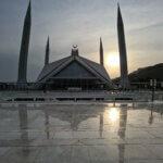 Faisal Moschee, Islamabad
