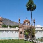 Shahi Moschee Chitral