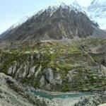 Hindukush bei Chitral