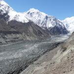 Hopper Gletscher