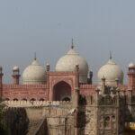 Badshahi Moschee Lahore