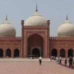 Bashahi Moschee Lahore