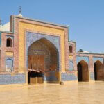Shah Jahan Moschee