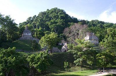 Mexiko Aktivreise