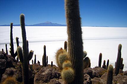 Bolivien Rundreise