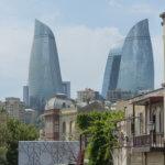 Aserbaidschan Rundreise