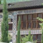 Sheki Palast