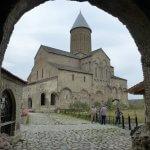 Alaverdi Kirche